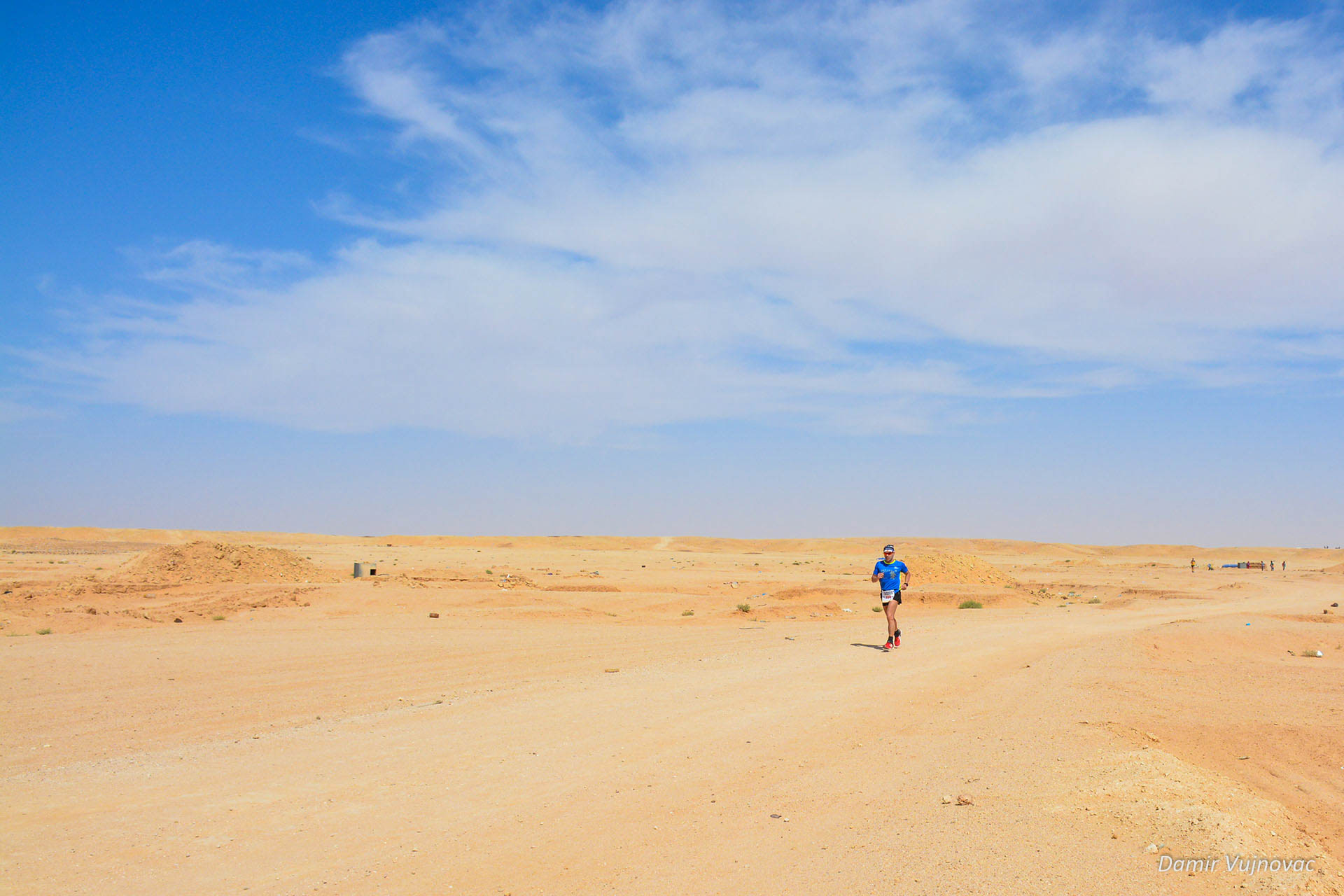 Pustinjska utrka
