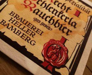 Bamberg, Brauerei Heller