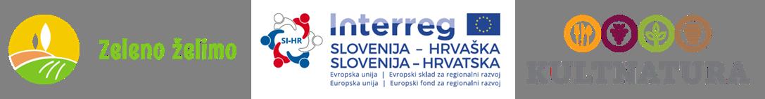 Zeleno Kultnatura Interreg