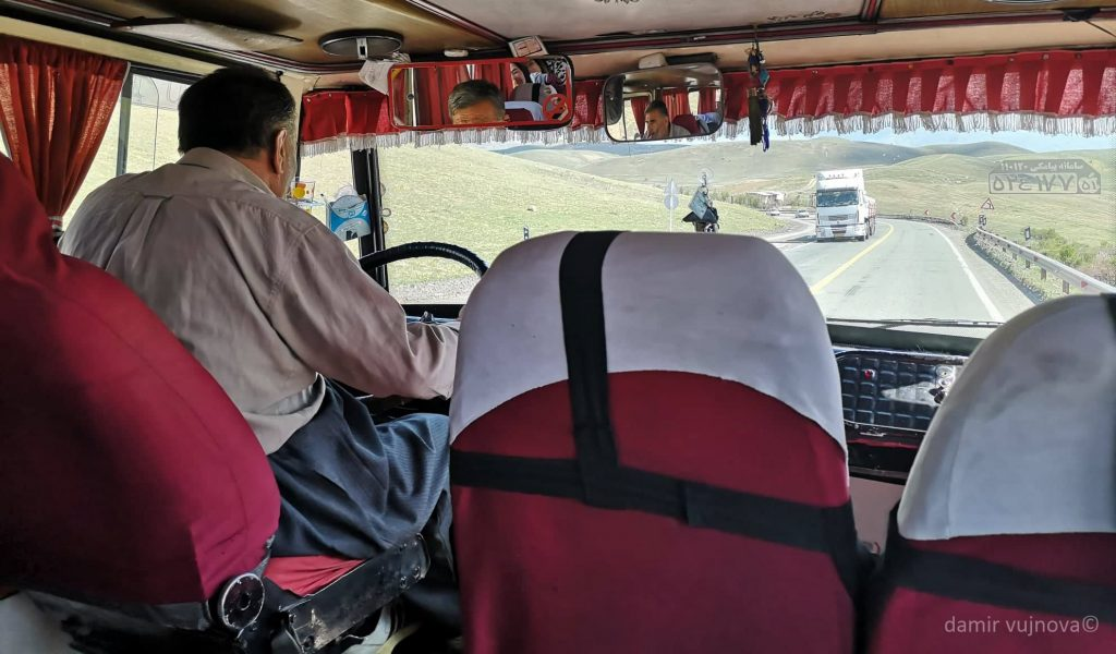 Slijepi putnici Kurdistana